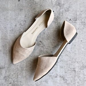 CHINESE LAUNDRY | Easy does it flats